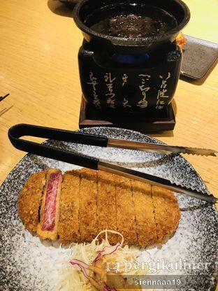 Foto 3 - Makanan(sanitize(image.caption)) di Sushi Hiro oleh Sienna Paramitha
