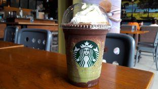 Foto review Starbucks Coffee oleh james jshu bogorinstakuliner  1