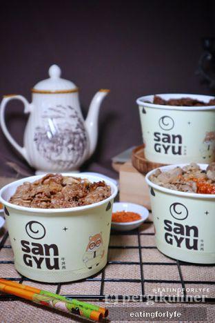 Foto review San Gyu oleh Fioo | @eatingforlyfe 1