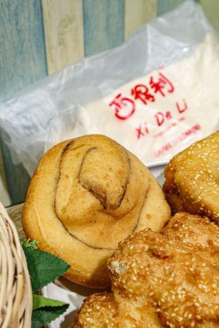 Foto 1 - Makanan di Cakwe Xideli Singapore oleh thehandsofcuisine