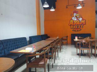 Foto 1 - Interior di Ayam Krezz Kalasan oleh Hani Syafa'ah