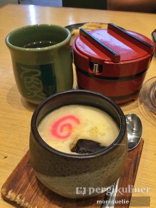 Foto 2 - Makanan(Cawan Mushi) di Sushi Tei oleh Monique @mooniquelie @foodinsnap