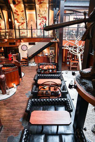 Foto 7 - Interior di Twelve oleh thehandsofcuisine