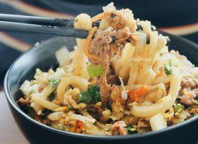 6 Restoran Udon di Jakarta Paling Enak
