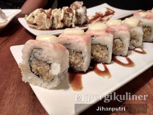 Foto 1 - Makanan di Sushi Bar oleh Jihan Rahayu Putri