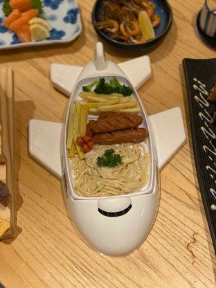 Foto 1 - Makanan di Sushi Hiro oleh Riani Rin