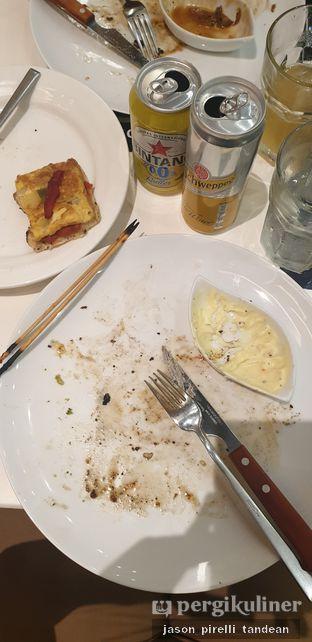 Foto 2 - Makanan(Finished!) di Gourmet Kitchen oleh Jason Pirelli Tandean (IG: @jasontandean)