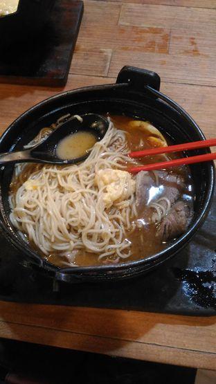 Foto 3 - Makanan di Universal Noodle Ichiro Ramen Market oleh Claudya  Gloria