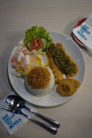 Foto 7 - Makanan di Mokka Coffee Cabana oleh yudistira ishak abrar