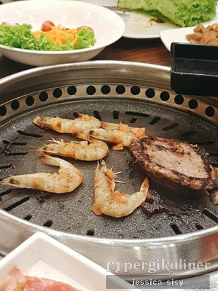 Foto 10 - Makanan di Steak 21 Buffet oleh Jessica Sisy
