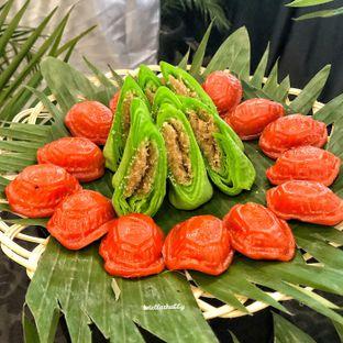 Foto 13 - Makanan di Canting Restaurant - Teraskita Hotel managed by Dafam oleh Stellachubby