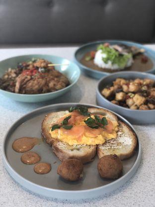 Foto 13 - Makanan(The Omega) di Twin House oleh YSfoodspottings