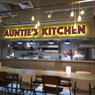 Foto review Auntie's Kitchen oleh Yustina Meranjasari 2