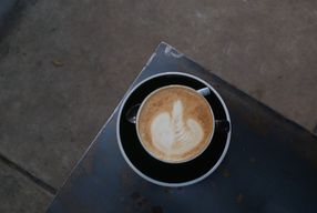 Foto Mimiti Coffee & Space