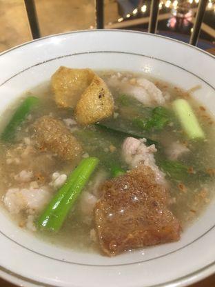 Foto 1 - Makanan di Songsui Phenthung oleh Rinia Ranada