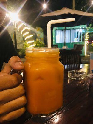 Foto 1 - Makanan(Thai Milk Tea) di Babeh St oleh Alfi Noor Yuniar Djahidi