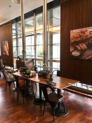 Foto review Madam Lee Korean BBQ oleh Prido ZH 12