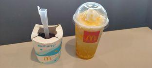Foto review McDonald's oleh Go Febrina || IG: @goeonb 2