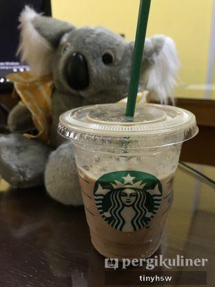 Foto - Makanan(sanitize(image.caption)) di Starbucks Coffee oleh Tiny HSW. IG : @tinyfoodjournal