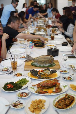 Foto 6 - Makanan di Aroma Sedap oleh Kevin Leonardi @makancengli