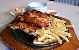 Foto 1 - Makanan di Gam Sul oleh heiyika