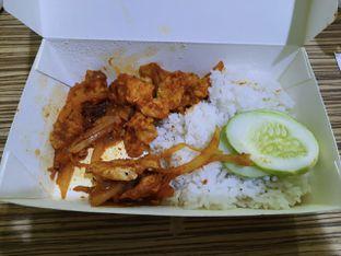 Foto 3 - Makanan di Chicken Roasten oleh Deasy Lim
