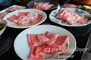 Foto 26 - Makanan di Shabu Shabu Gen oleh Ladyonaf @placetogoandeat