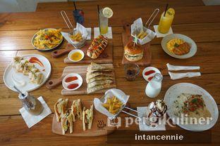 Foto 11 - Makanan di TYFEL COFFEE oleh bataLKurus