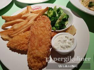 Foto 1 - Makanan di Denny's oleh UrsAndNic