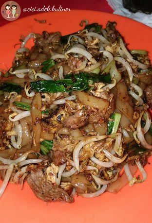 Foto 1 - Makanan(Kwetiau goreng sapi) di Abadi 99 oleh Jenny (@cici.adek.kuliner)