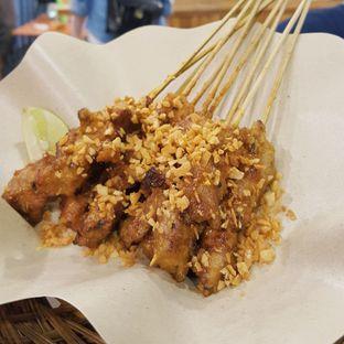 Foto 1 - Makanan di Sate Babi Rempah oleh Tifany F