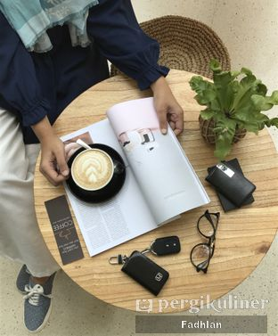 Foto review Popolo Coffee oleh Muhammad Fadhlan (@jktfoodseeker) 6