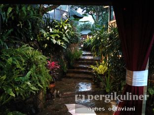 Foto 5 - Interior di The Stone Cafe oleh Agnes Octaviani