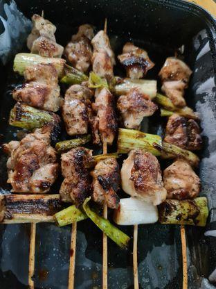 Foto 5 - Makanan di Shabu Jin oleh vio kal