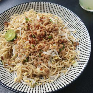 Foto 2 - Makanan di Bakmi Kohon Toboali oleh Naomi Suryabudhi