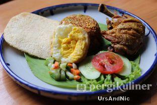 Foto 1 - Makanan di Mokapot Coffee Talk oleh UrsAndNic