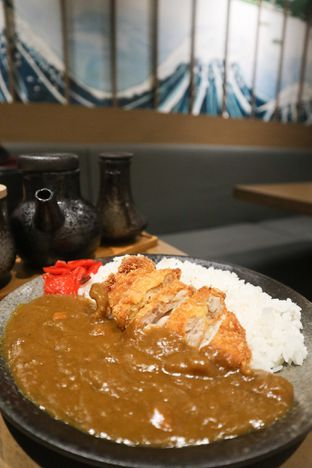 Foto 2 - Makanan di Chin Ma Ya oleh thehandsofcuisine