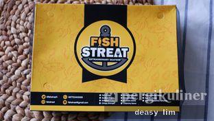 Foto 1 - Makanan di Fish Streat oleh Deasy Lim