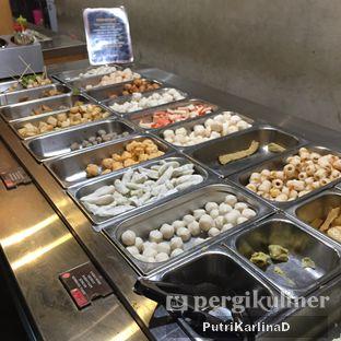 Foto 3 - Makanan di Mr. Sumo oleh Putri Karlina Dewayani