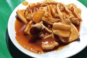 Foto Seafood Ayu