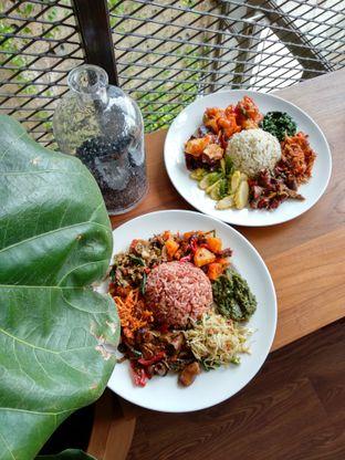 Foto 1 - Makanan di Ruma Eatery oleh Ika Nurhayati