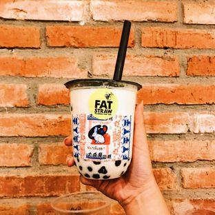 Foto 2 - Makanan di Fat Straw oleh Della Ayu