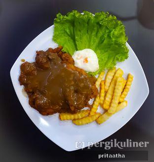 Foto 2 - Makanan(Chicken Chop) di GH Corner oleh Prita Hayuning Dias