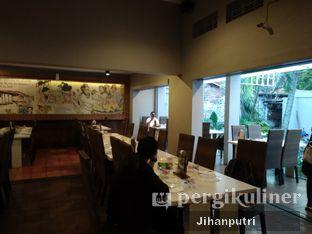 Foto 5 - Interior di Sajian Sunda Sambara oleh Jihan Rahayu Putri