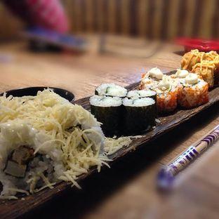 Foto - Makanan di Sushi Den oleh Sitta