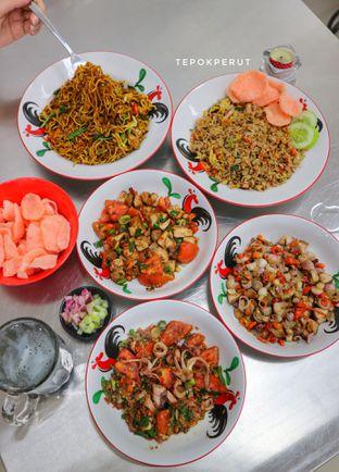 Foto review Kembang Bawang oleh Tepok perut 1