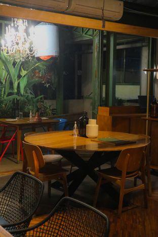 Foto review Kayu - Kayu Restaurant oleh thehandsofcuisine  4