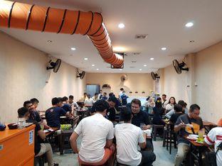 Foto 6 - Interior di Manse Korean Grill oleh Amrinayu