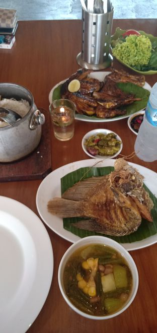 Foto 2 - Makanan di Gurih 7 oleh Fauziah Mayang