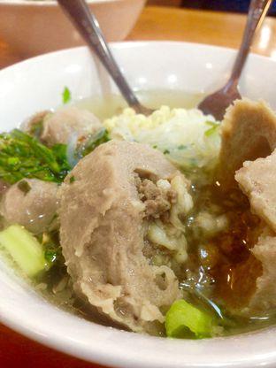 Foto 1 - Makanan di Bakso Boedjangan oleh Annisa Putri Nur Bahri